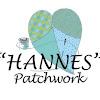 """""""HANNES"""" Patchwork - Alt til patchwork mm"""