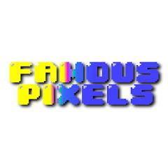 FamousPixels