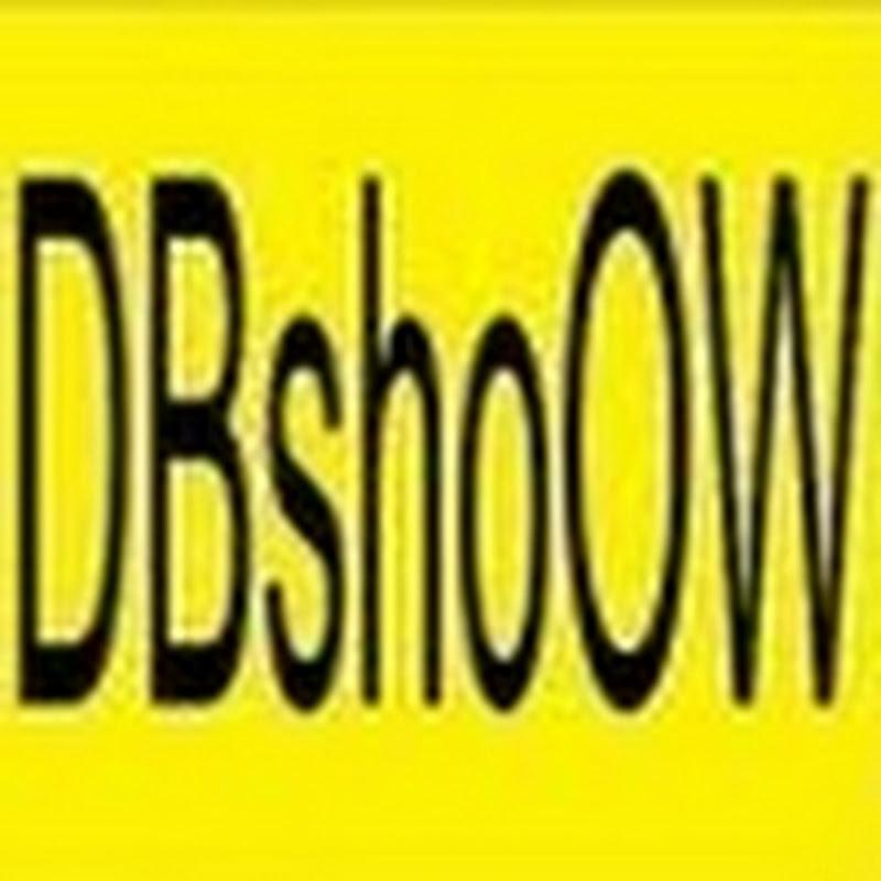 TheDBShoOW