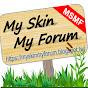 My Skin My Forum, MSMF