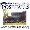 City of Post Falls, Idaho