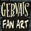 Gervais Fan Art