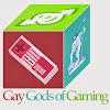 Gay Gods of Gaming