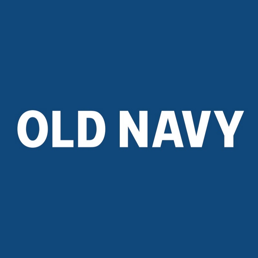 Old Navy - YouTube