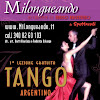 Milongueando Tango