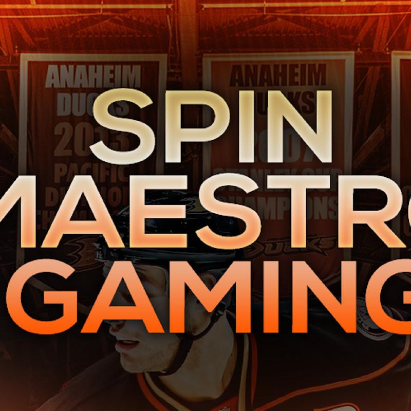 Spin Maestro Gaming