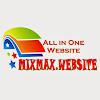 MixMax Website