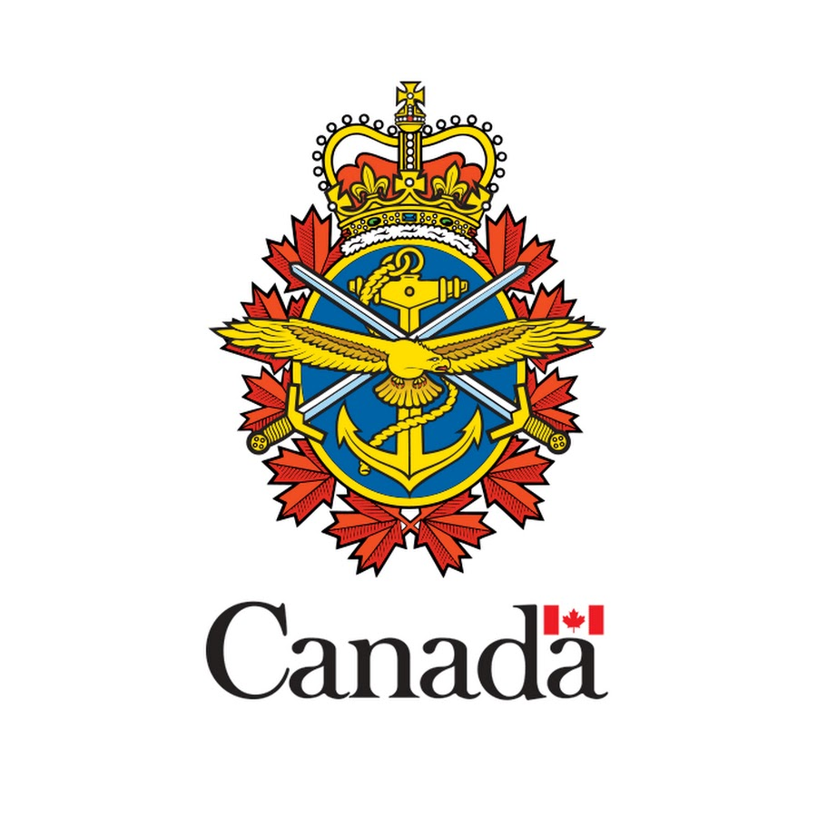 Canadian Armed Forces Youtube