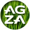 AGZA Kicks Gas