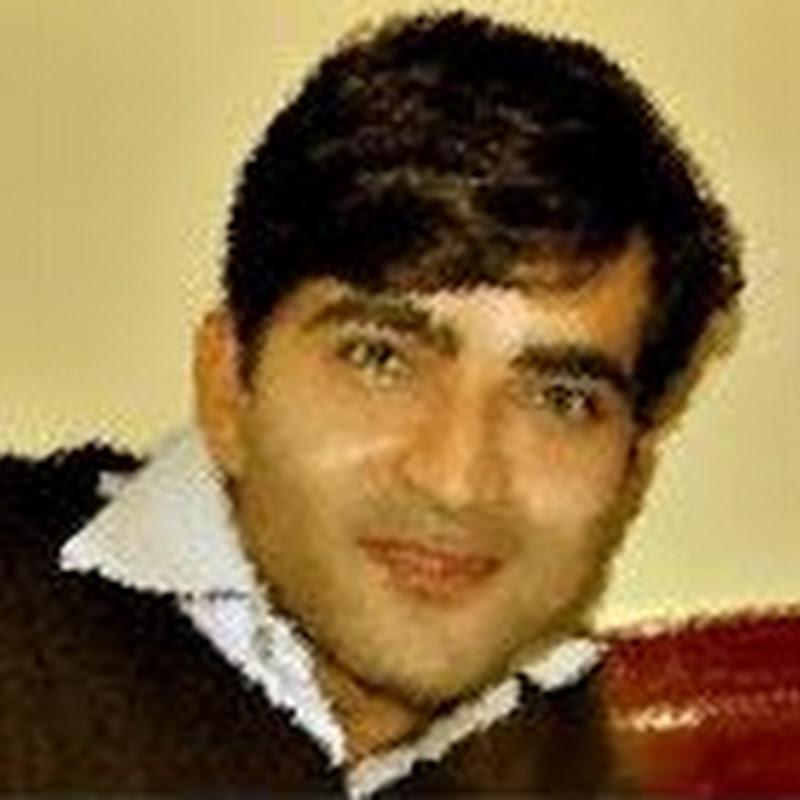 Sanjay Sharma G