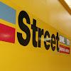 Street Crane