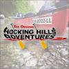 Hocking Hills Adventures