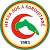 Heyva Sor a Kurdistanê