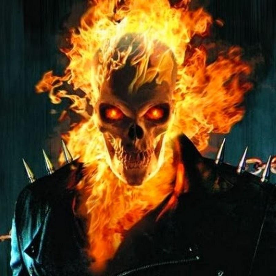 El Vengador Fantasma Fernando Trejo Youtube