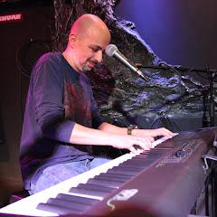 Jim Vives - Benidorm