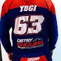 Yogi # 63 Ostry Enduro