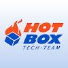 Comercial Hot Box