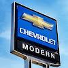 Modern Chevrolet