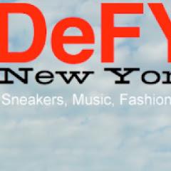 DeFY New York YouTube Channel