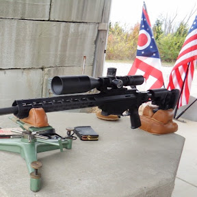 Springfield Armory M1A and AR10 Accuracy Evaluation 6