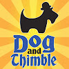 Dog and Thimble