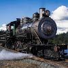 Mt. Rainier Railroad and Logging Museum