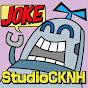 Studiocknh-ジョークチャンネル