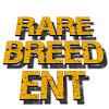 Rare Breed Ent