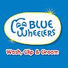 Blue Wheelers - Mobile Dog Grooming & Dog Wash