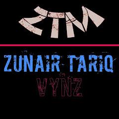 Zunair Tariq