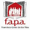 FAPAGinerdelosRios