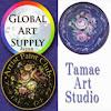Tamae Art Studio/ Global Art Supply Japan