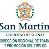 Dirección Regional de Trabajo de San Martín