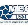 Departamento de Ingeniería Mecánica USM