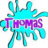 Las travesuras de Thomas