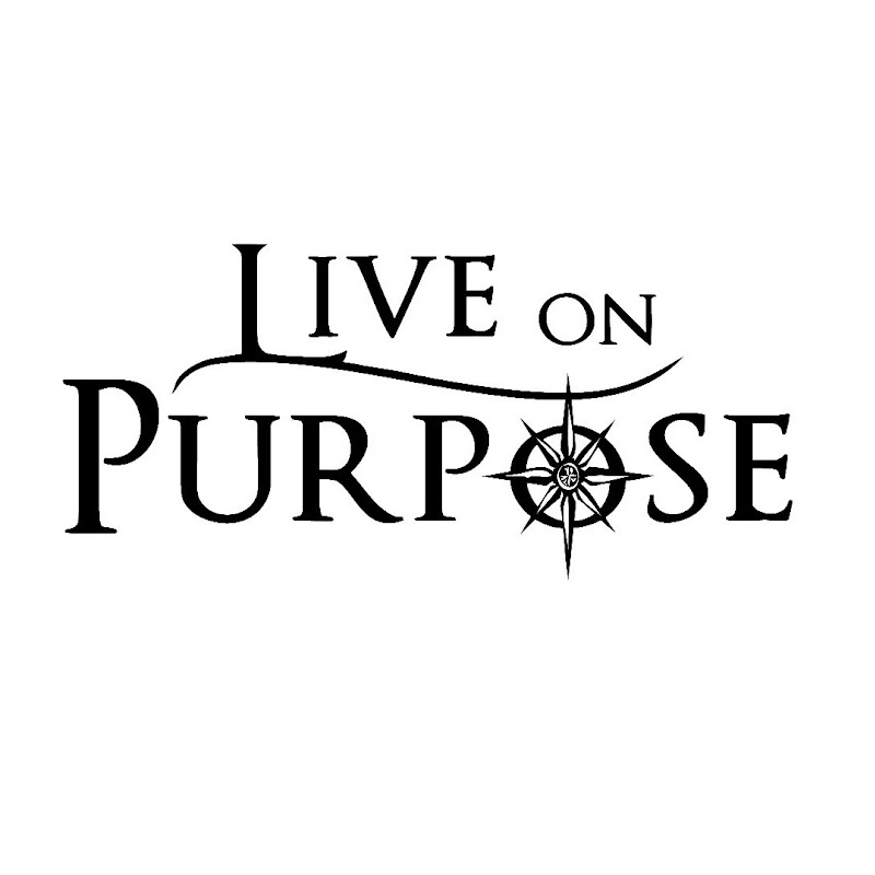 """live on purpose So, how can you live a fulfilling, purpose driven life life gets stuck on autopilot and autopilot is detrimental to dreams dreams get buried and """"purpose"""" slithers away somewhere to die if we are not thriving, we are dying when was the last time you thrived really, truly thrived without purpose and passion for what you do, you will."""