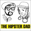 Hipster Dad