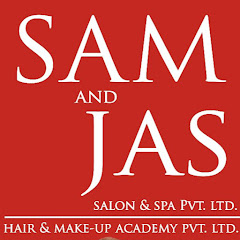 Sam and Jas Hair & Makeup Academy India