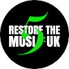 Restore The Music UK