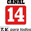 Canal 14 Televisión