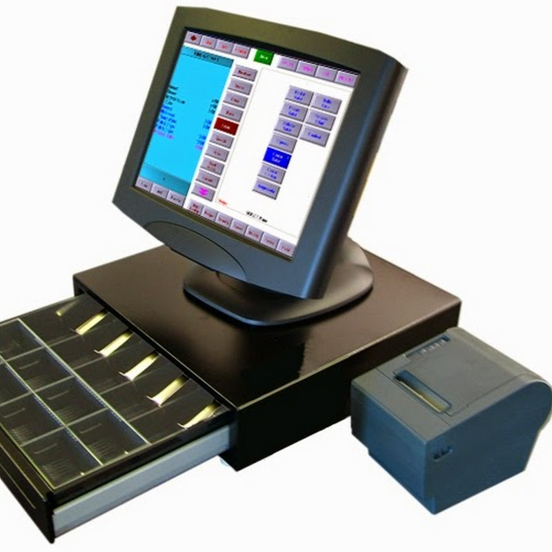 cash register systems - 800×800