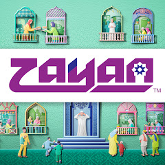 Cover Profil Zayan My