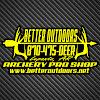 Better Outdoors Archery Pro Shop