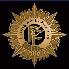 Óglaigh na hÉireann / Irish Defence Forces