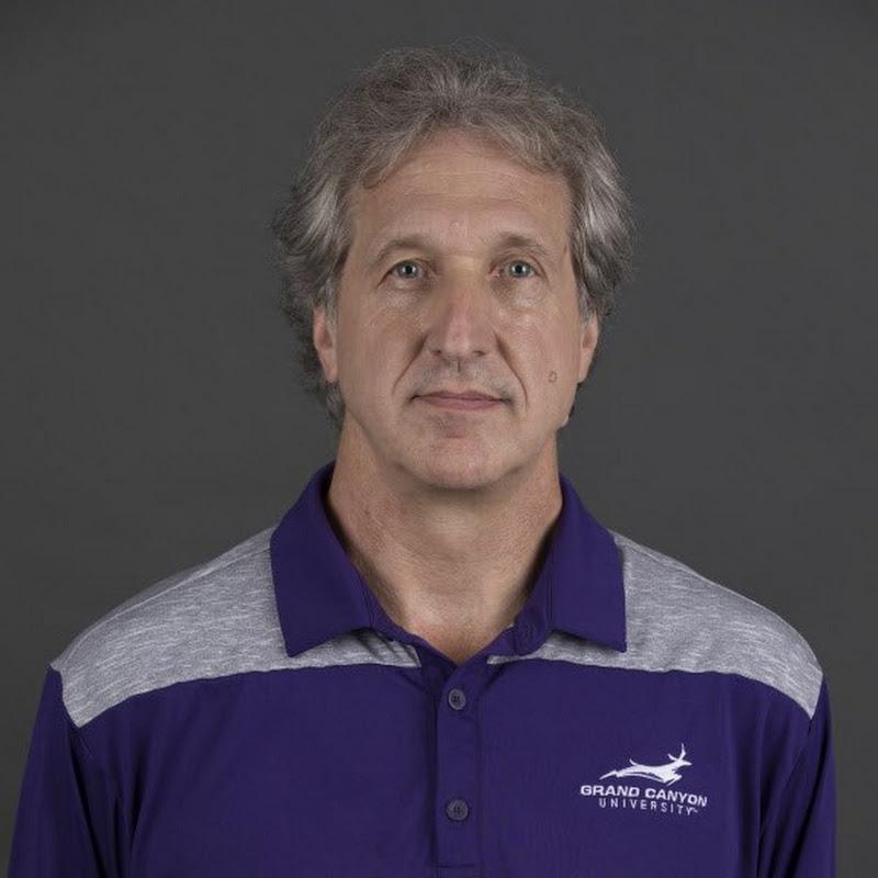 Professor Mark Reha