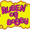Ruben og Bobby