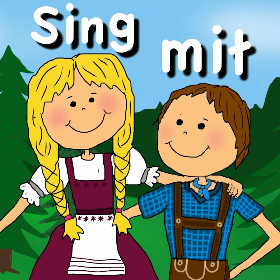 Kinderlieder / Weihnachtslieder von Muenchenmedia - YouTube