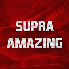 Supra Amazing