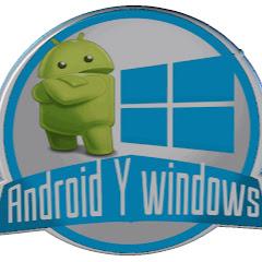 Tutoriales Android Y Windows
