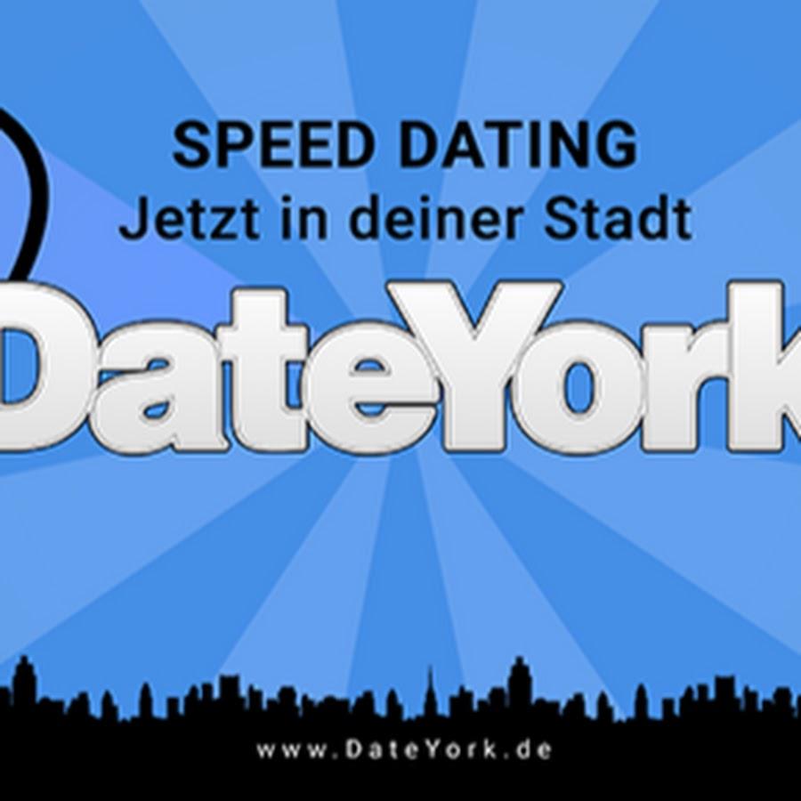 dateyork speed dating